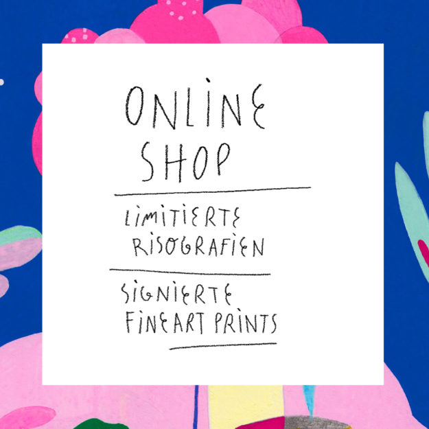 Shop für Prints und Poster