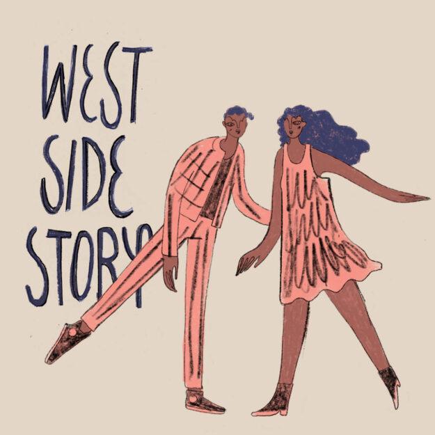 West Side Story — Freie Arbeit